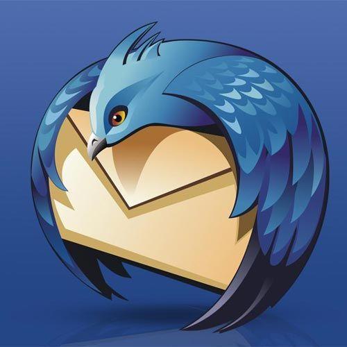 mozilla-thunderbird