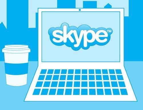 naujas-skype