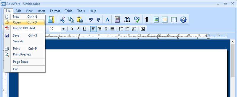 pdf failo redagavimas