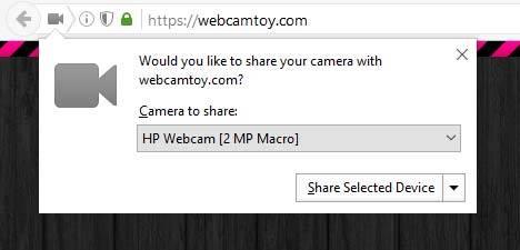 naudoti internetinę kamerą fotografavimui