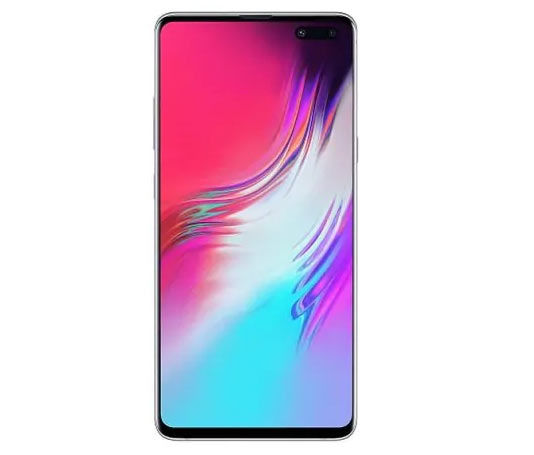 Samsung Galaxy S10 5G telefonas